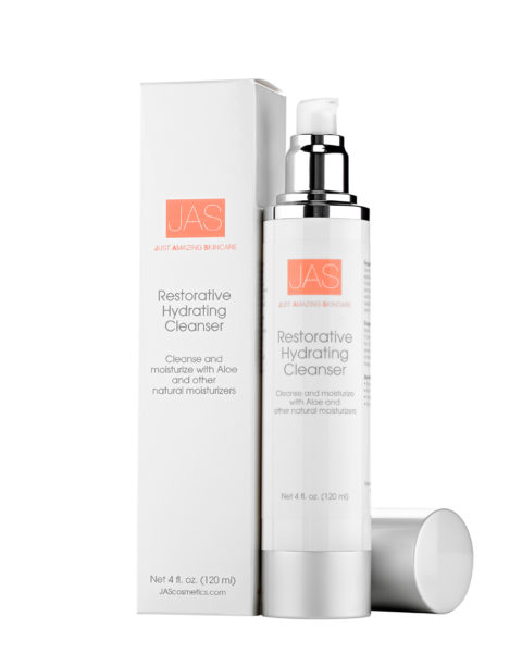 Restorative Hydrating Cleanser (Open Box)