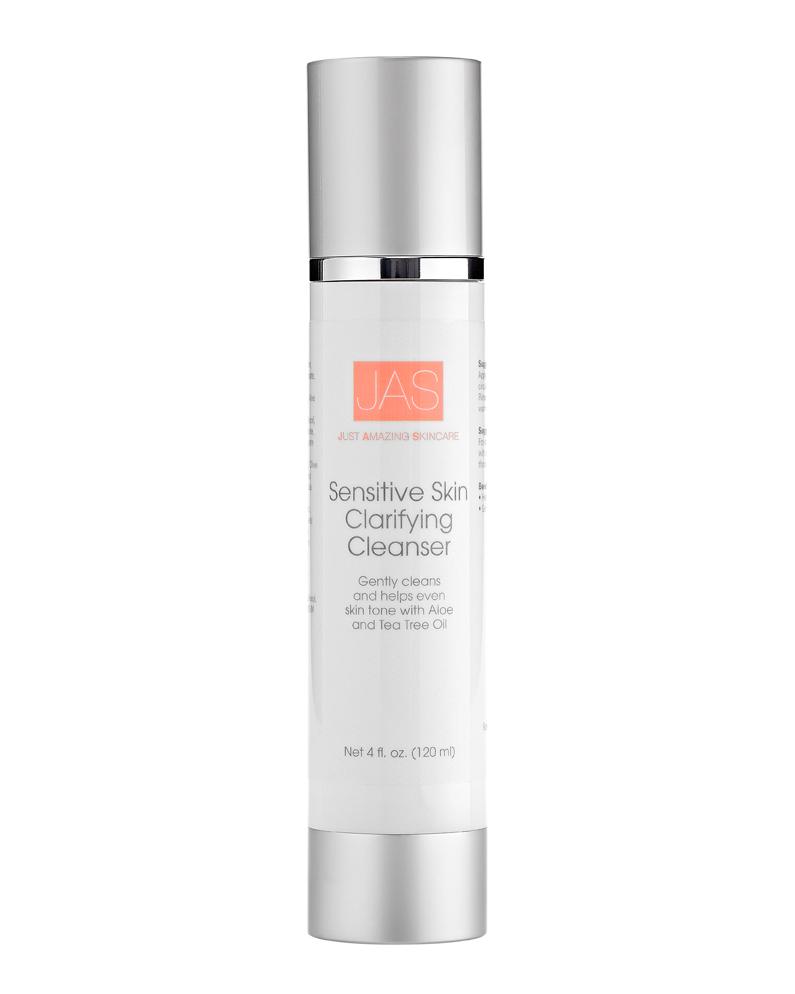 Sensitive Skin Clarifying Cleanser