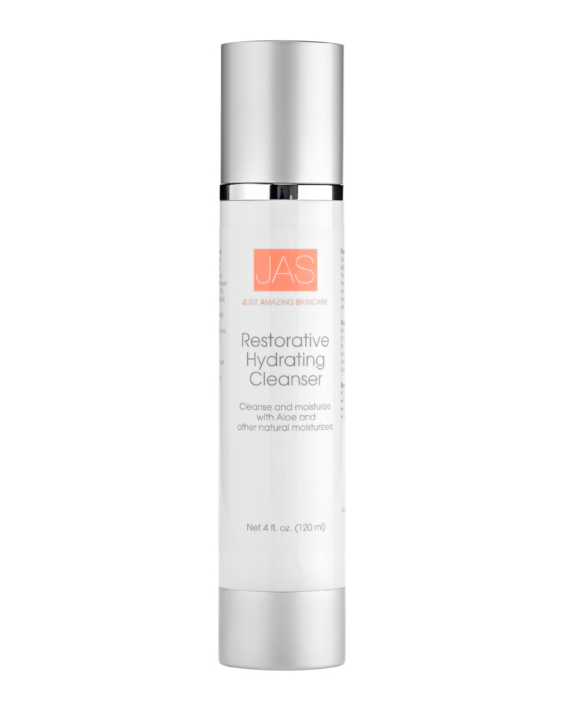 Restorative Hydrating Cleanser